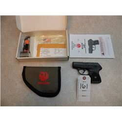 Ruger LCP .380 cal -PERMIT REQUIRED SN#-37184443