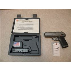 Ruger P94 .40 cal -PERMIT REQUIRED SN#-34056738