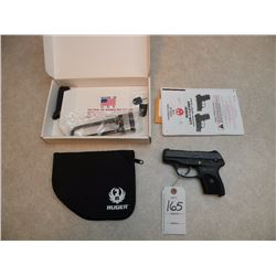 Ruger LC380 .390 cal -PERMIT REQUIRED SN#-32493141