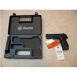 Beretta 8040F Mini Cougar .40 S&W -PERMIT REQUIRED SN#-079788MC