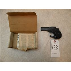 Hi-Standard Derringer .22 mag -PERMIT REQUIRED SN#-D78262