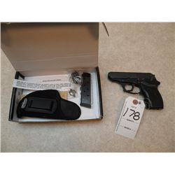 Bersa Thunder 380cc .380 cal -PERMIT REQUIRED SN#-828233