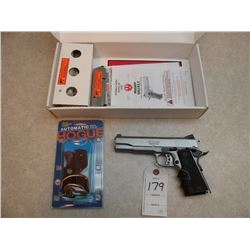 Ruger SR 1911 .45 cal -PERMIT REQUIRED SN#-670-43765