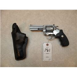 Colt King Cobra .357 mag -PERMIT REQUIRED SN#-KE5534