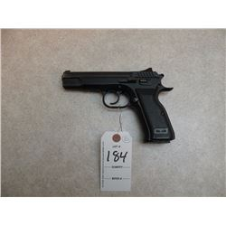 BullStorm CZ75 Variant 9 mm -PERMIT REQUIRED SN#-BC11420
