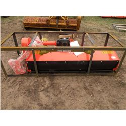 "69"" Flail Mower - new"