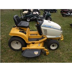 "Cub Cadet 2185 w/48"" deck, comes w/optional powerbagger system"