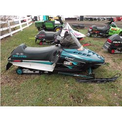 1996 Polaris Trail SN#-2625118