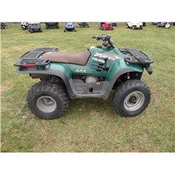 2001 Polaris Xplorer 400 SN#-4XACG38CX1A366544