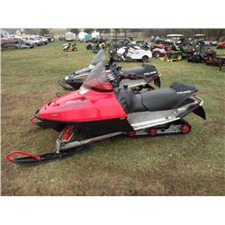 2006 Polaris XC SP 440 SN#-SN1NP5CS76C610705
