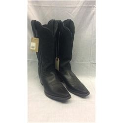 New Twisted X black ladies Boots 6b
