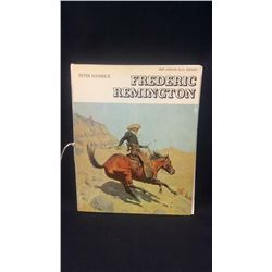 Fredrick Remington Paperback