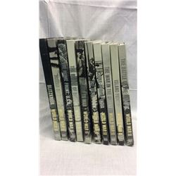 Time Life WW2 Book Collection 10pc