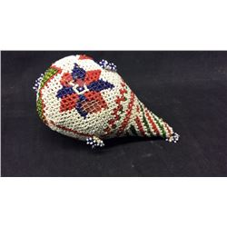 Beaded Childs Ball 1920s