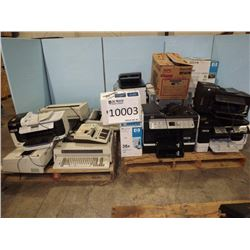 Misc. Printers, Typewriters, Calculator