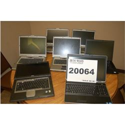 Misc. Laptops