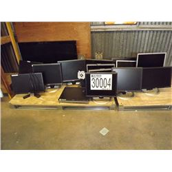 Misc. Monitors