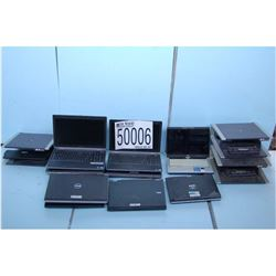 Misc. Laptops, Docking Stations