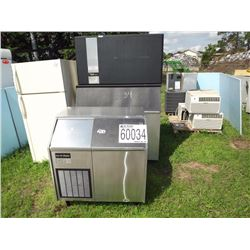 Misc. Ice Machines, A/C Units, Refrigerator