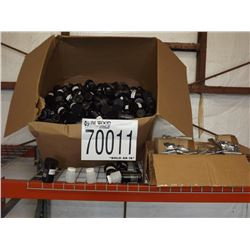 Misc. Wheel Weights, Oil Kits