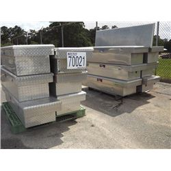 Misc. Truck Tool Boxes