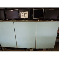 CENTRAL OFFICE MISC. MONITORS