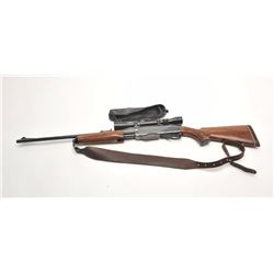 "Remington Woodmaster Model 760 pump action  rifle, .30-06 SPRG caliber, 22"" barrel, blued  finish, w"
