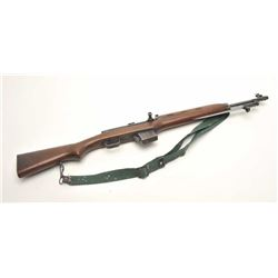 Egyptian Rasheed semi-auto carbine, 7.62 x 39  caliber, serial #3022.  The carbine is in  good overa