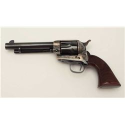 "Uberti made for Taylor & Company Model 1873  Single Action revolver, .45 Colt caliber,  5.5"" barrel,"