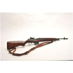 """Commercial made semi-automatic version of the  M14 rifle, by Armscorp, 7.62mm caliber, 25""""  barrel i"""