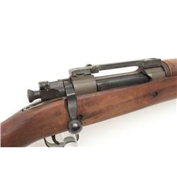 Remington U.S. Model 1903 A3 Sniper rifle,  .30 caliber, serial #4997427.  The rifle is  in good ove