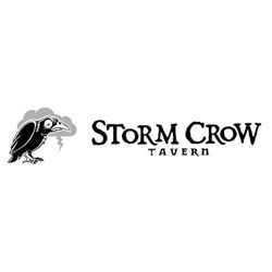 Storm Crow Tavern t-shirt, mug and $30 gift card (total value $70)