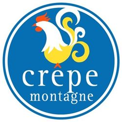 $80 gift certificate from Crepe Montagne in Whistler, BC
