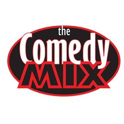 6 tickets to The Comedy Mix valued at $75