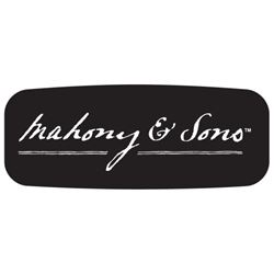 $20 gift certificate from Mahony and Sons UBC