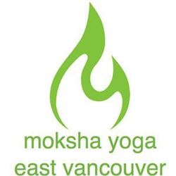 1 month unlimited pass to Moksha Yoga East Vancouver valued at $168
