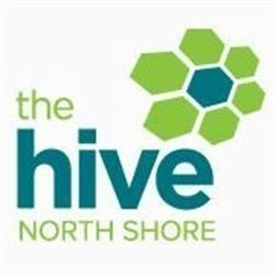 1 month unlimited yoga from The Hive North Shore valued at $120