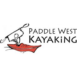 Kayaking for 2 in Tofino or Ucluelet from Paddle West Kayaking valued up to $158