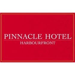 1 night stay with breakfast at Pinnacle Vancouver Harbourfront Hotel valued at $650