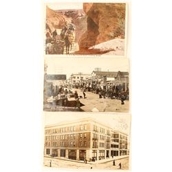 Goldfield Postcards