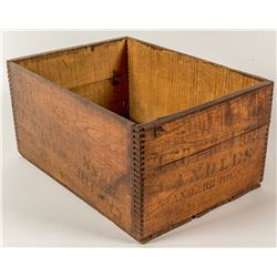 Lectinoligh Mining Candles Box