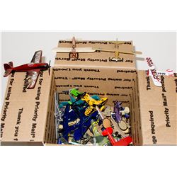 AIRCRAFT, PROPELLER DRIVER GRAB BAG