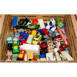 GRAB BAG OF VEHICLES