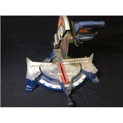 "RYOBI TS1550 12"" COMPOUND MITRE SAW"