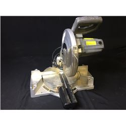 CONCEPT MS100 SLIDING COMPOUND MITRE SAW