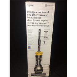 DYSON D66 MULTI FLOOR FULL SIZE UPRGHT VACUUM CLEANER