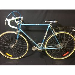 BLUE SEKINE 10 SPEED ROAD BIKE