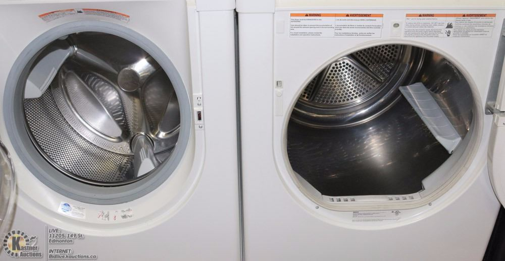 Bosch Nexxt DLX Washer Operating, care and installation ...