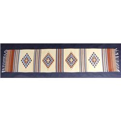 Zapotec Tight Weave Runner