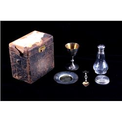 Gorham Sterling Silver Holy Communion Set